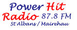 Power Hit Radio - St Albans/Mairehau - Christchurch, New Zealand